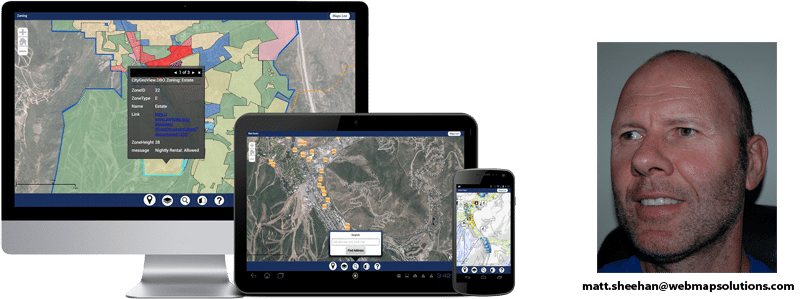 How robust are offline mobile ArcGIS web apps?