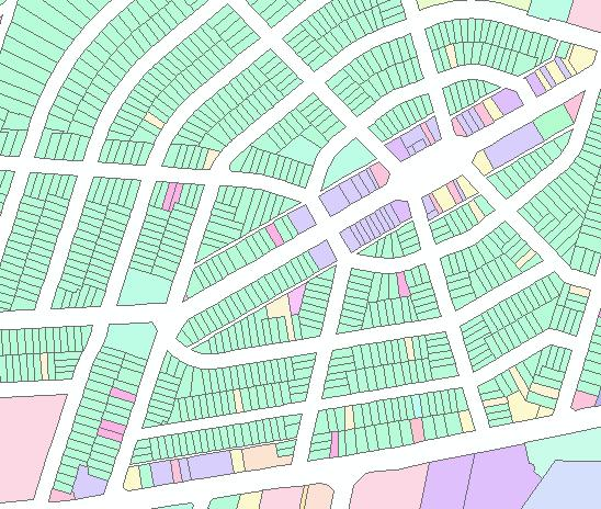 New Easy Way to Find Real Estate Parcels