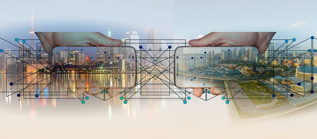Has IoT put GIS on the map?