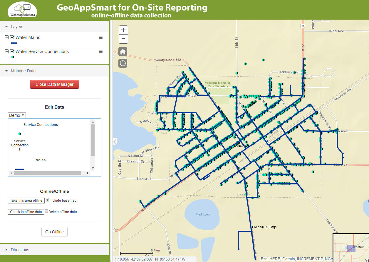 GIS for Utilities