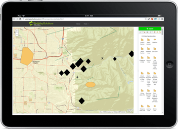 Is your mobile GIS app free?