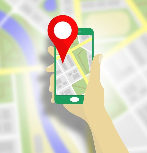 Mobile GIS Made Easy