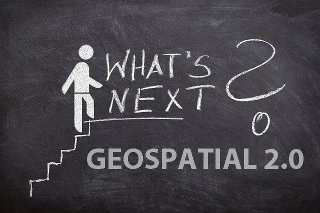 Advancing Geospatial 2.0 .. A Call to Action